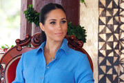 Meghan Markle Claims She Felt Unprotected By Royal Family, According To Court Documents