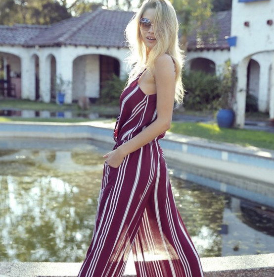 Summer-to-Fall Styles to Shop