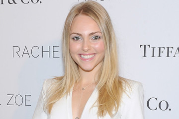 AnnaSophia Rob Shows Us How To Wear Spring Pastels