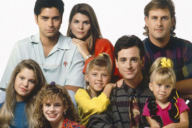 10 Thoughts Everybody Has Watching 'Full House'