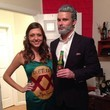 The Most Interesting Man In The World & Dos Equis