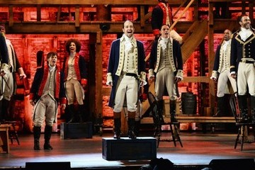 Everything Hamilton Gets Wrong