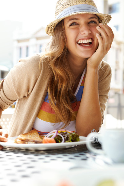 Get Smart About Eating Out
