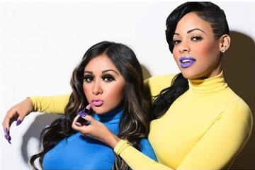 Snooki's New Lipstick, Snookilicious, is Now Available for Pre-Order