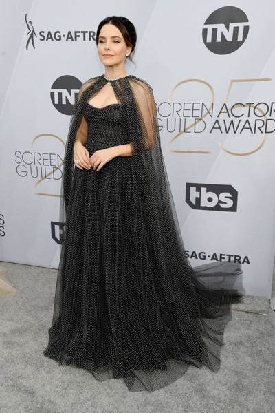 Sophia Bush, 2019 SAG Awards