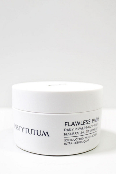 Instytutum: Flawless Pads
