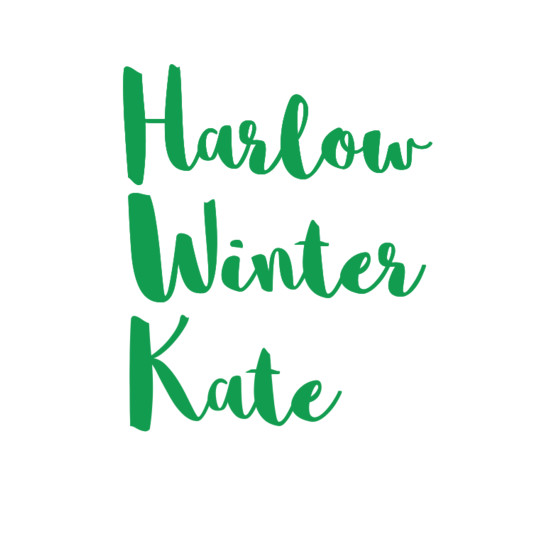 Harlow Winter Kate