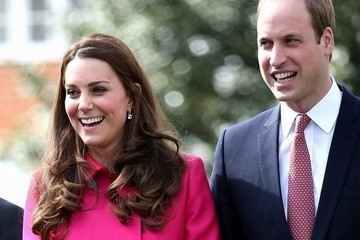 Kate Middleton and Prince William Have a Girl