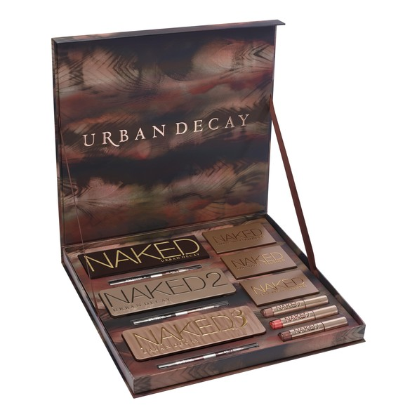 Urban Decay NAKED Collector's Set