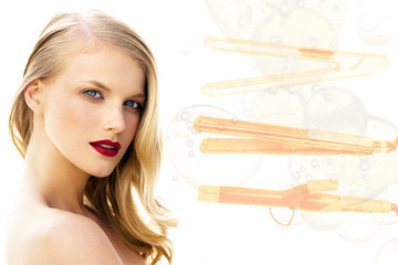 Happening Hair Trend: Oil-Infused Hot Tools