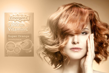 Tuesday Tip: Why Emergen-C is a Must If You Dye Your Hair