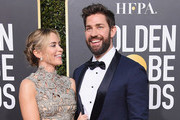 The Cutest Couples At The Golden Globes 2019