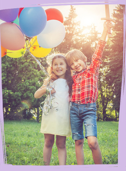 Kids' Birthday Party Favors That'll Bring Joy To Everyone