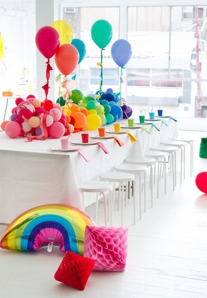 Fun Baby Shower Ideas