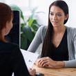 Don't Compliment Your Interviewer