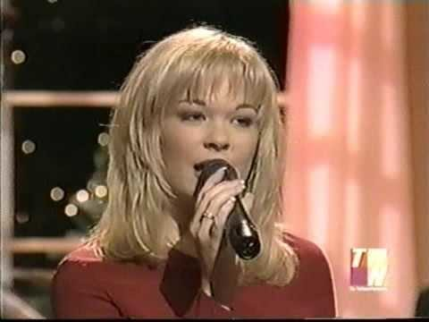 """Put a Little Holiday in Your Heart"" by Leann Rimes"