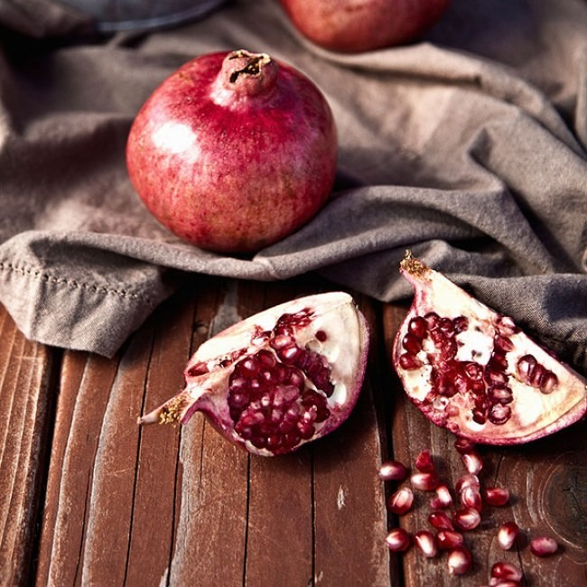 The Anti-Aging Superpower: 10 Amazing Health Benefits Of Pomegranate