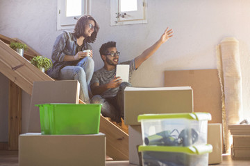 Moving In Together: The Do's and Don'ts of Living with Your S.O.