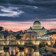 The Vatican City Is Its Own Country