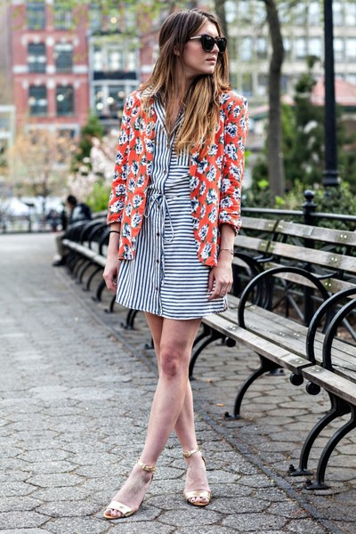 Stipes & Florals