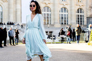 60 Outfit Ideas From Paris Fashion Week's Street Style