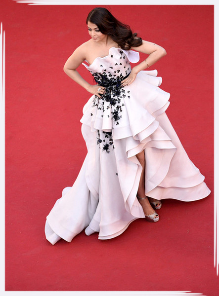The Most Daring Dresses On The Cannes Red Carpet