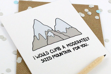 9 Fantastic, Funny Ways to Say 'I Love You' with a Card