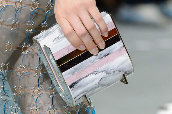 Quirky and Classy Purses from the London Runway