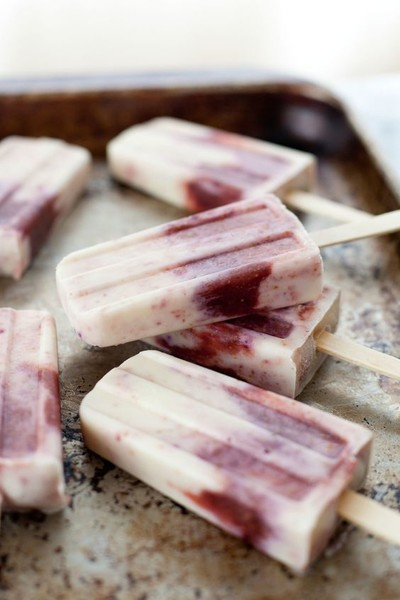 Make Gourmet Popsicles