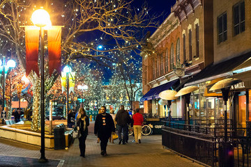 Fort Collins: The Perfect Destination For Your Next Laid-Back Romantic Getaway