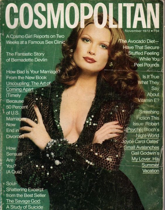 cosmopolitan magazine dating advice Media kit info and advertising oportunities with cosmopolitan magazine  beauty, sex advice  your destination for fashion finds, beauty tips, dating advice.