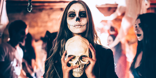 Halloween 2019 Costume Ideas For Girls.The 35 Best Halloween Costume Ideas Of 2019 Livingly