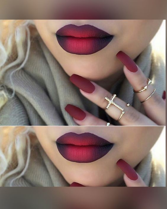 Mac lipstick colors for fall