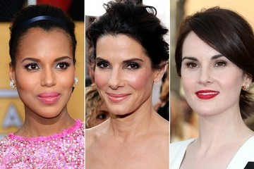 Our Favorite Beauty Looks From The SAG Awards