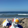 Beach Ball Pumpkins