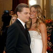 Leonardo DiCaprio And Gisele Bundchen, 2005