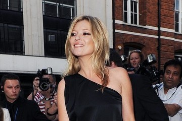 Kate Moss for Topshop: Not Going Anywhere