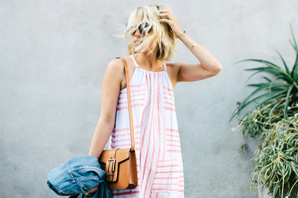 Smoldering Summer Outfit Ideas
