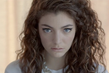 Lorde's 'Royals' Tops 20 Million Views on Youtube
