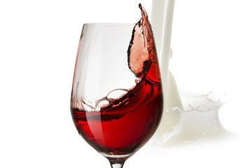 Tuesday Tip: This Dairy Product Removes Red Wine Stains