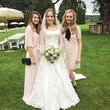 Tanya Burr's Wedding