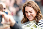 Rarely Seen Photos Of Kate Middleton