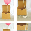 Jazz Up Gift Cards With Balloons