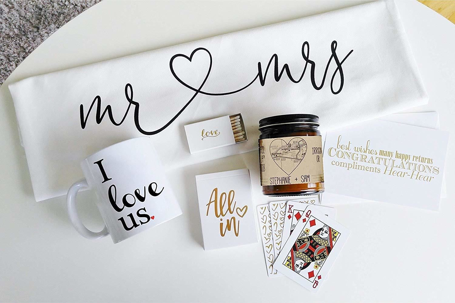 Wedding Gift Ideas Couples Won't Want To Return