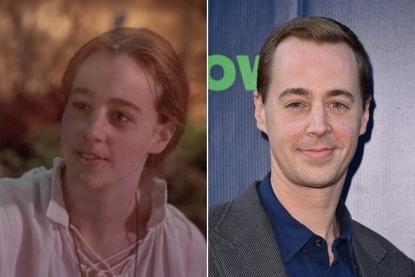 Sean Murray, Thackery Binx - 'Hocus Pocus': Then and Now - Livingly