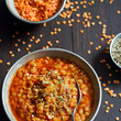 15-Minute Red Lentil Soup