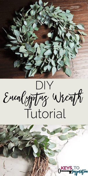 Simple Eucalyptus Greens