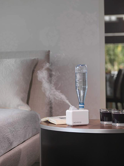 Travel Ultrasonic Humidifier