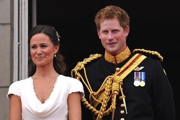 The Pros and Cons of a Pippa Middleton + Prince Harry Romance