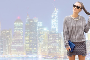 Summer Style in the City: New York